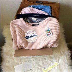 Brandy Melville Mystery Box 📦🌞🛍